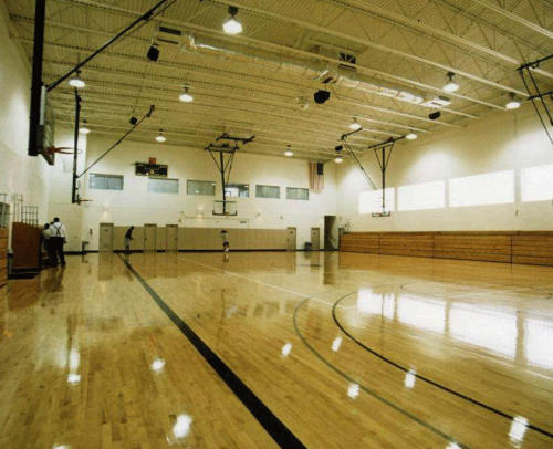 Affordable Health Care >> Sports facility – Behar Font & Partners, P.A.