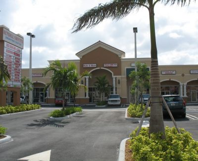 Kendall Shoppes 1