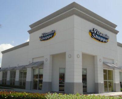 Vitamin Shoppe 2